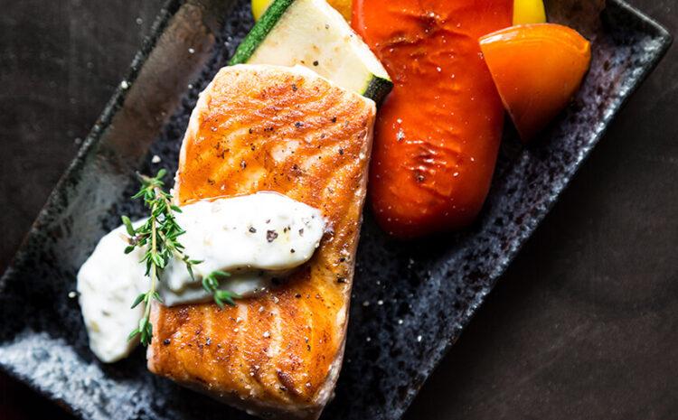 Kinh doanh màng bọc bánh ngọt để phủ lên cá, gia cầm, thịt và các món ăn ngon